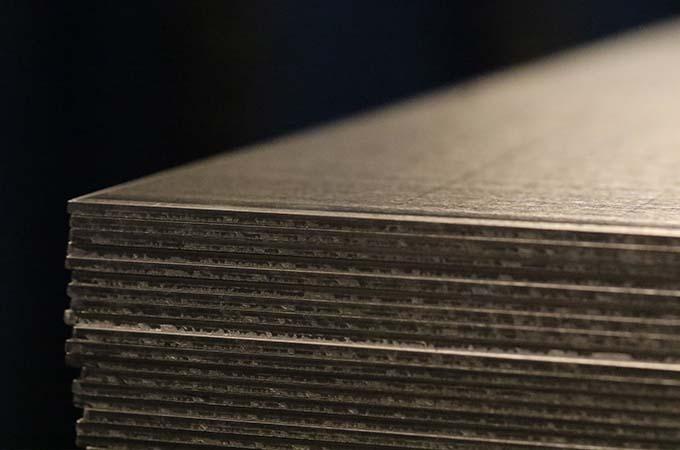 kovintrade hladno valjan aluminij