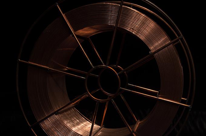 Varilni materiali - metalurgija Kovintrade